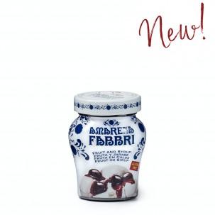 Amarena Cherries in Syrup 8.1 oz