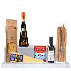 Just Add Parmigiano Reggiano