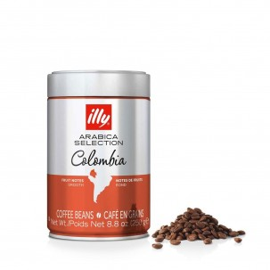 Colombia Whole Bean 8.8 oz