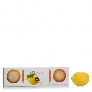 Lemon Crunch Cookies 4.05 oz
