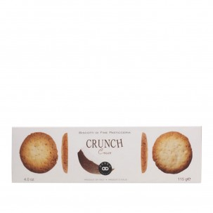 Coconut Crunch Cookies 4oz