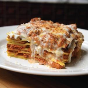 Flash Lab: Lasagne
