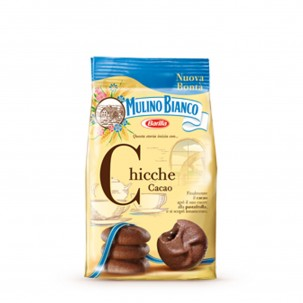 Chicche Cocoa Cookies 7.1oz