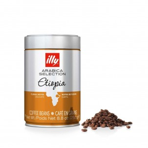 Etiopia Whole Bean 8.8 oz