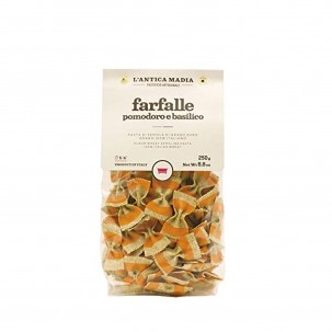 Tomato and Basil Farfalle 8.8 oz