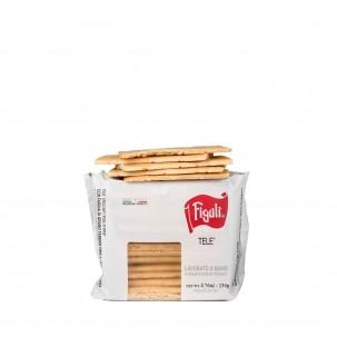 Organic Tele Crackers 4.76 oz