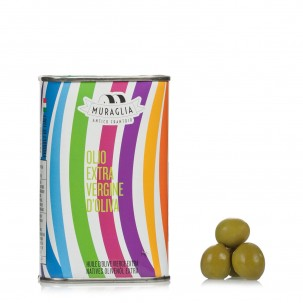 Extra Virgin Olive Oil in Tin 8.45oz