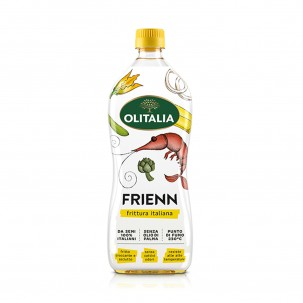 Frienn Frying Sunflower Oil 33.8 oz