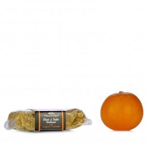 Orange and Lavender Sea Salt 5.6 oz