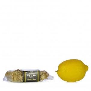 Lemon and Mint Salt