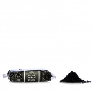 Black Hawaiian Salt 7.1oz