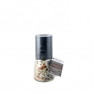 Barbeque Spice Mix with Grinder 3.52 oz