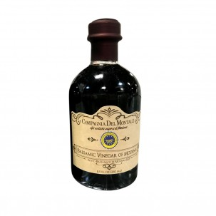 Balsamic Vinegar IGP 8.45 fl oz