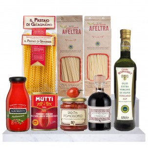 The Italophile's Pantry