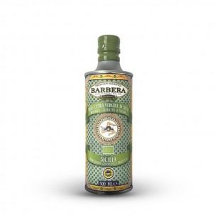 Organic Sicilia IGP Extra Virgin Olive Oil 16.9 oz
