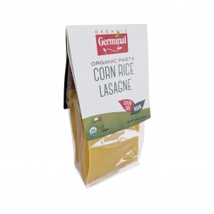 Corn & Rice Lasagne 8 oz