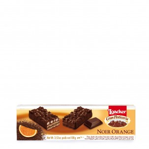 Gran Pasticceria: Dark-Chocolate Orange 3.5 oz