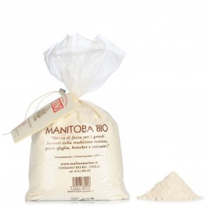 Organic Manitoba Flour 35.3 oz