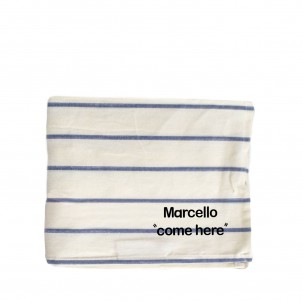 Marcello Cotton Towel Set