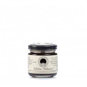 Balsamic Vinegar Jelly 3.9 oz