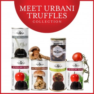 Meet Urbani Truffles