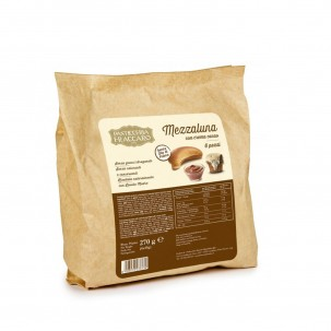Mezzaluna Breakfast Pastries 9.45 oz