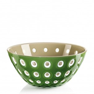 Le Murrine Bowl - Sand and Moss