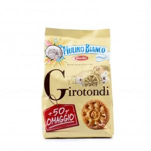 Girotondi Cookies
