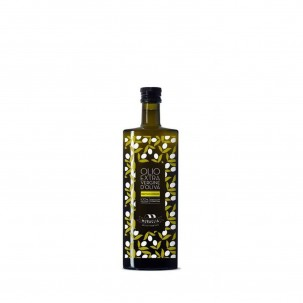 Peranzana Essence Medium Extra Virgin Olive Oil 16.9 oz