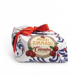 Amarena Cherry Colomba 26.4 oz - Muzzi | Eataly.com