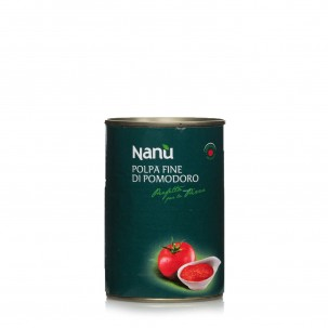 Crushed Tomatoes 14.1 oz
