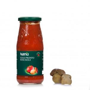 Boscaiola Sauce 12.7 oz