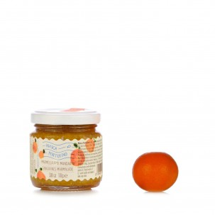 Mandarin Marmalade 3.88 Oz