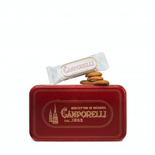 Novara Cookies in Box 9.9 oz