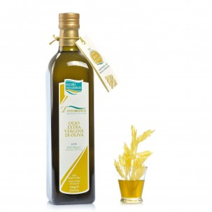 Ottobratico Slow Food Presidia Extra Virgin Olive Oil 25.4 oz