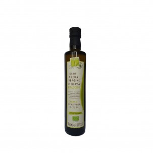 Organic Extra Virgin Olive Oil 16.9 oz