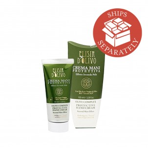 Olive Complex Hand Cream 3.4 oz