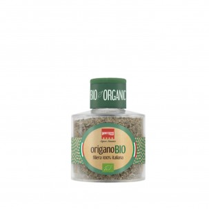 Organic Oregano 0.42 oz