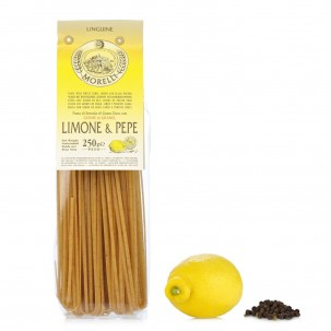 Lemon Pepper Linguine 8.82 oz