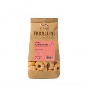 Peperoncino Tarallini Crackers 8.8 oz