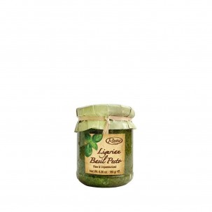 Pesto Without Garlic 6.35 Oz