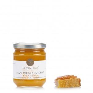 Tardivo Mandarin Jam 8.1 oz