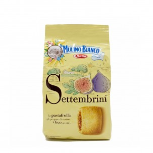 Settembrini Fig Cookies