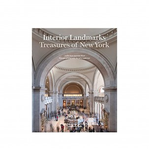 Interior Landmarks: Treasures