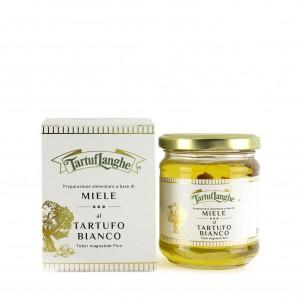Acacia Honey with White Truffle 8.11 oz
