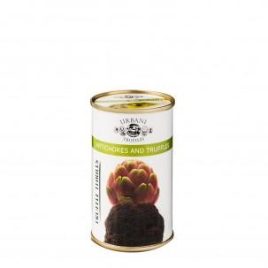 Artichokes & Truffles Sauce 6.3 oz
