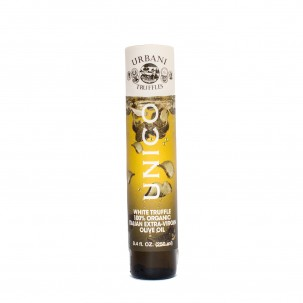 Extra Virgin Olive Oil with White Truffle 8.4 oz