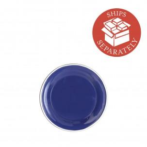 Chroma Blue Salad Plate - Vietri | Eataly.com