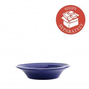 Chroma Blue Pasta Bowl - Vietri | Eataly.com