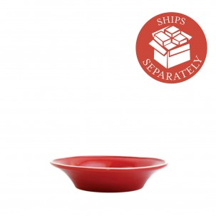 Chroma Red Bowl - Vietri | Eataly.com